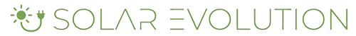 green logo solar